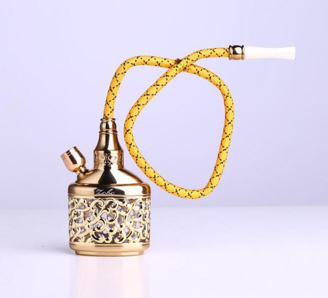 pipe arabe indien pipe tube