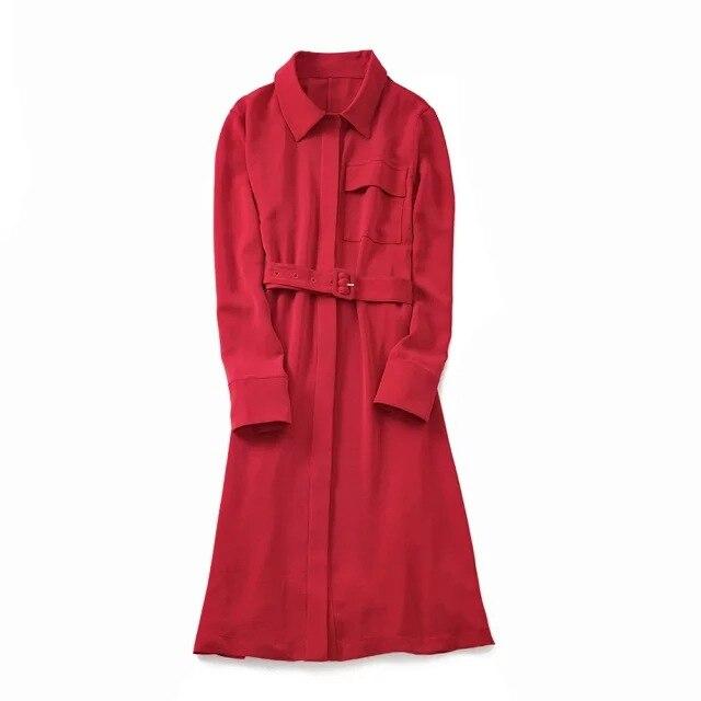 Printemps 2019 Gratuite Femmes Une Bureau D'été Livraison Pièce Ymq19691feb3 Et Top Design Robe Lady Pour Nouveauté E75wU6