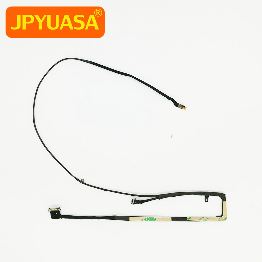 New Original Wifi Bluetooth iSight Camera Cable 821-0867-A For MacBook Pro 15 A1286 2008 2009 2010 Years original hdd cable for 13 macbook pro a1278 101 102 md313 md314 mc723 hdd cable 821 1480 a 2pcs lot