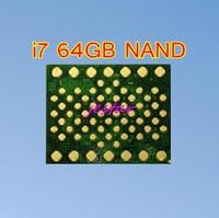 Original New U1701 Hardisk HHD NAND flash memory IC chip for iPhone 7 (4.7inch) 64GB