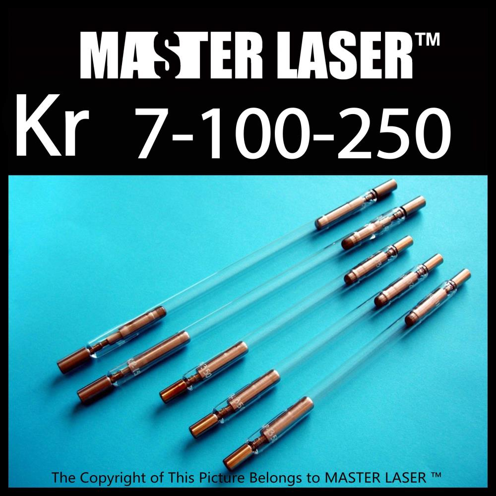 Best Quality 1064nm YAG laser machine Krypton Lamp 7 100 250 Krpton Lamp сарафан