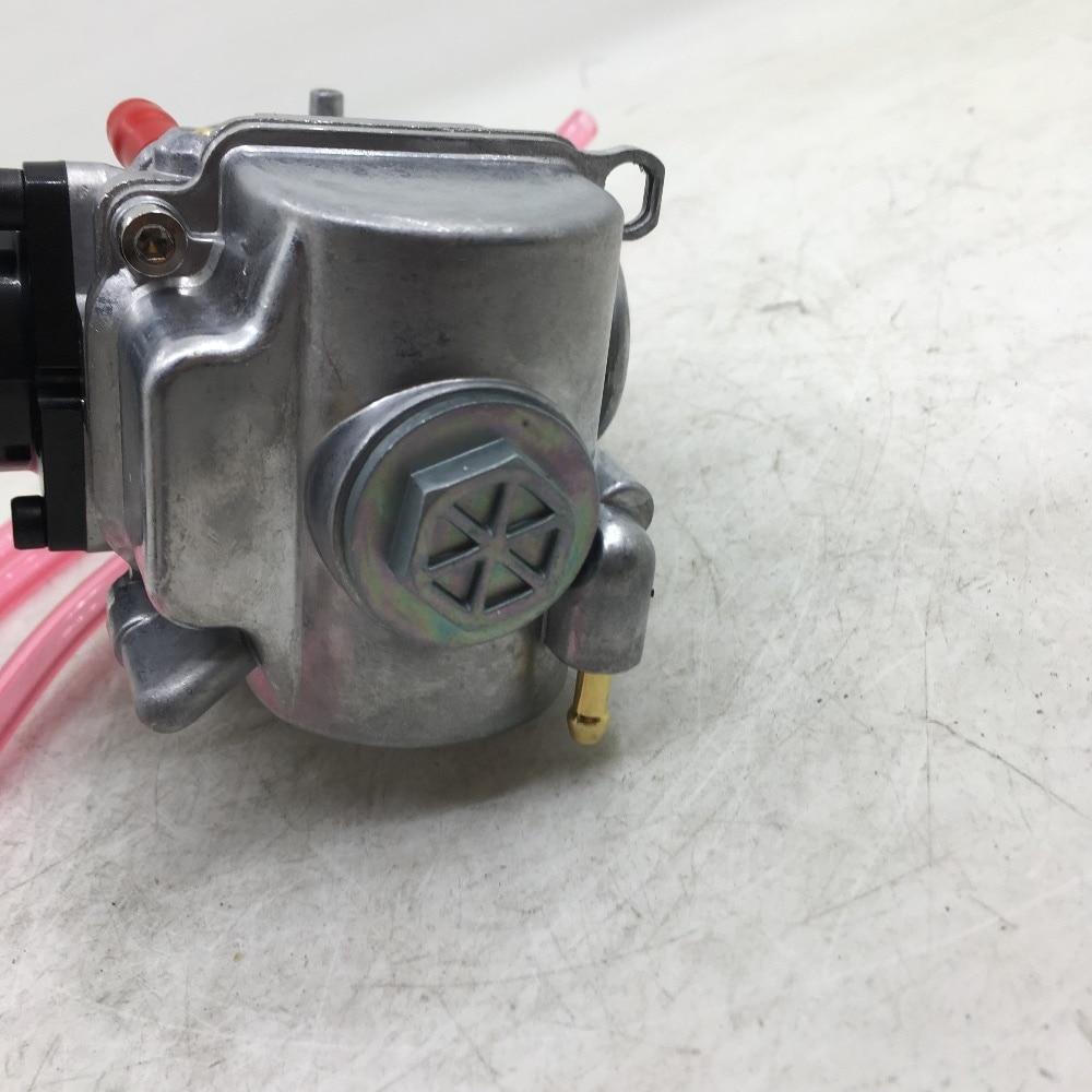Carburateur SherryBerg 28mm KSR modèle 28mm KSR KIT d'évolution EVO carb adapté pour HONDA yamaha KTM SUZUKI. .. NOUVELLE BONNE QUALITÉ - 6