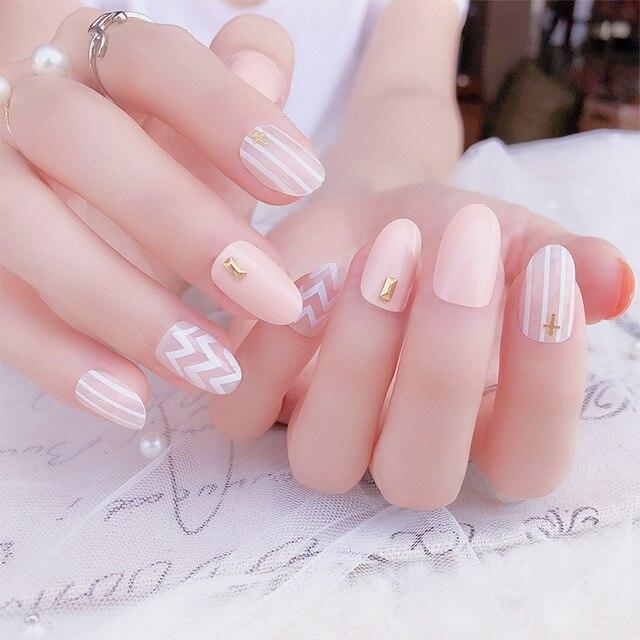 Fake Nails For Girls 9000 Summer Nail Designs