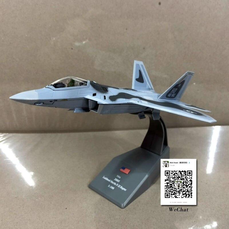 USAF F-22 Raptor (8)