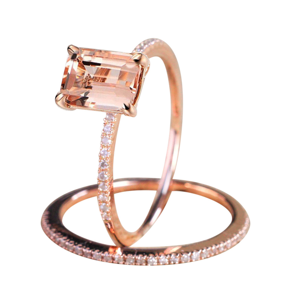 Engagement Rings Rings Wave 15cm Men Ring 059inch Shaped Wedding Casual Party Promise Wedding Women 18mm And Jewelry Fashion Etc 0 0 Wedding & Engagement Jewelry
