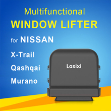 Car Auto smart window lifting For NISSAN Qashqai X-Trail Murano Power Window System Roll up Closer