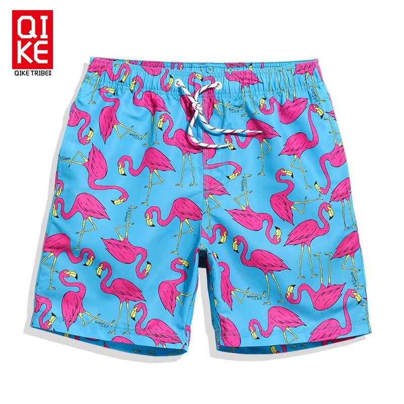 Casais calções mens swimwear trajes de banho suor correndo corredores swimsuit sungas de praia bermudas de surf praia de natação troncos