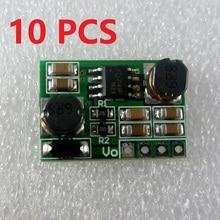 10 PCS DD0603SB * 10 Auto Buck Boost DC DC 0.9 ~ 6Vto 3 V 3V3 3V7 5 V Boost Buck Converter Módulo de Alimentação Placa DD0603SB