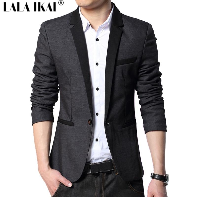 Online Get Cheap Slim Mens Blazer -Aliexpress.com | Alibaba Group