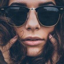 2016 Мода Ретро Очки Женщин Бренд Дизайн Винтаж Очки Солнцезащитные Очки Женщины Мужчины Зеркало Оттенки Очки Леди Женщина Солнцезащитных Очков