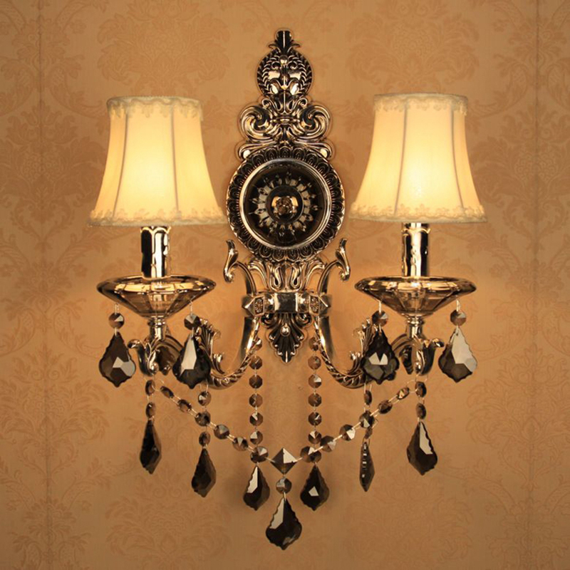 American vintage wall lamp indoor lighting bedside lamps wall lights for home Adjustable Surface Mounted up and down wall light 2016 vintage e27 wall lamp loft indoor outdoor lighting bedside screw thread style black metal lamps lights for home corridor