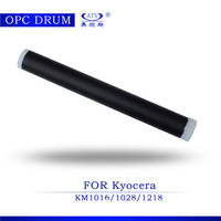 Factory sales copier opc drum compatible for KM1028 1218 1016 1124 copier spare parts