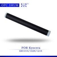 Werksverkauf kopierer opc trommel kompatibel für KM1028 1218 1016 1124 kopierer ersatzteile-in OPC-Trommel aus Computer und Büro bei