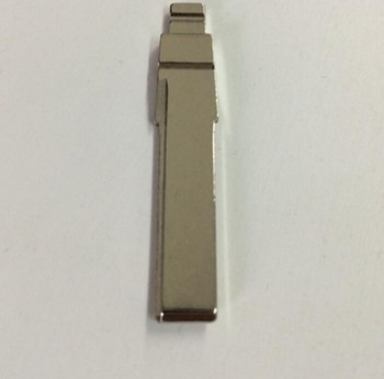 Chiave  Blade Flip Remote Key Blank For Bentley
