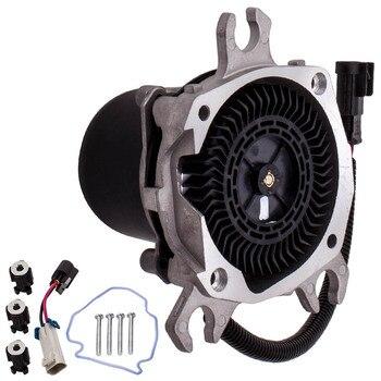 Secondary Air Pump Repair Kits  for Buick LeSabre 2000, 2001, 2002, 2003  12568224  12568241