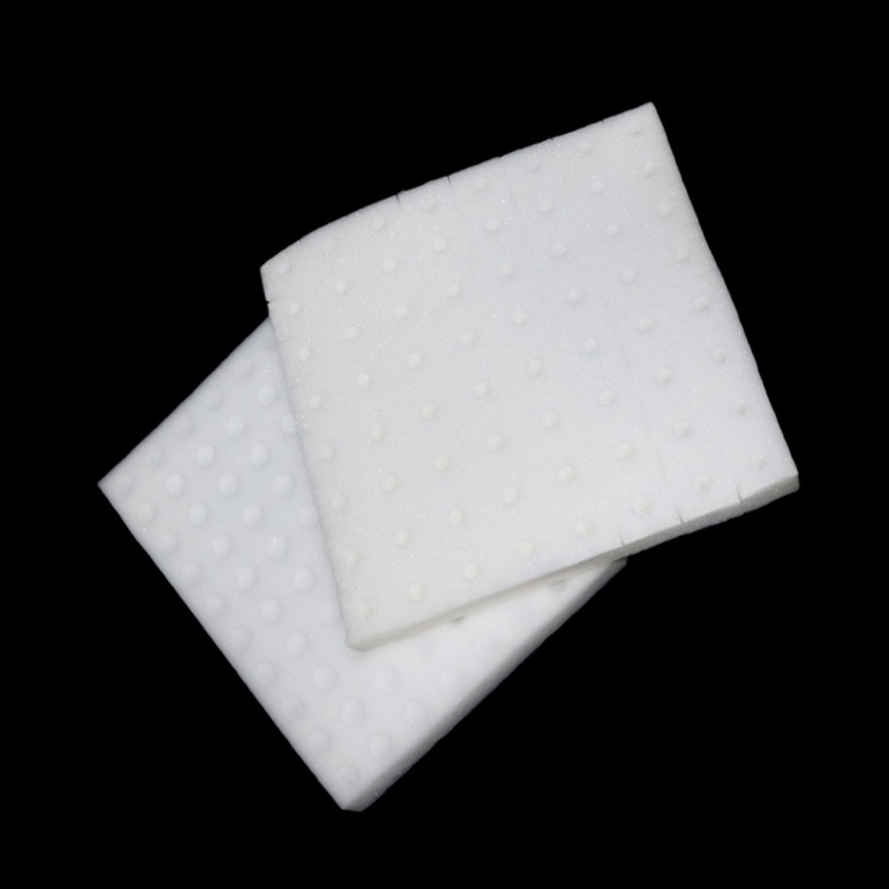 Nursery Sponge Soilless Cube Hydroponic Accessories for Home Garden Tools 2 Pcs