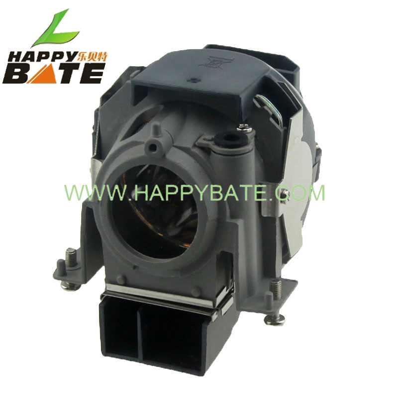 ФОТО Compatible projector lamp NP09LP with housing for NP61 NP61+ NP61G NP62 NP62+ NP62G NP64 NP64G With 180 Days warranty happybate