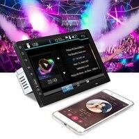 2 Din Car Radio 9 Inch Full Press Mirror Link Car Stereo Player Car Multimedia Player Mp5 Bluetooth Usb Auto Radio