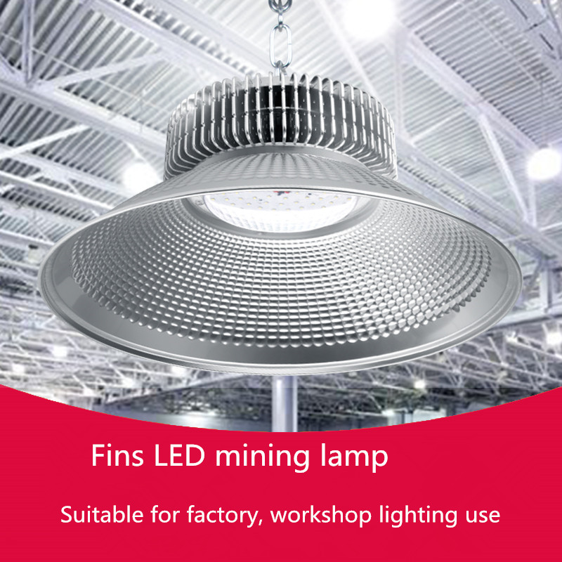 Led Workshop Lights Ireland: Aliexpress.com : Buy Fins LED Mining Lamp Chandelier