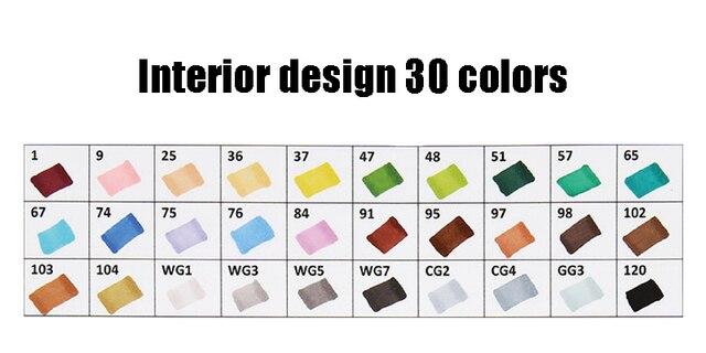 30 Interior design