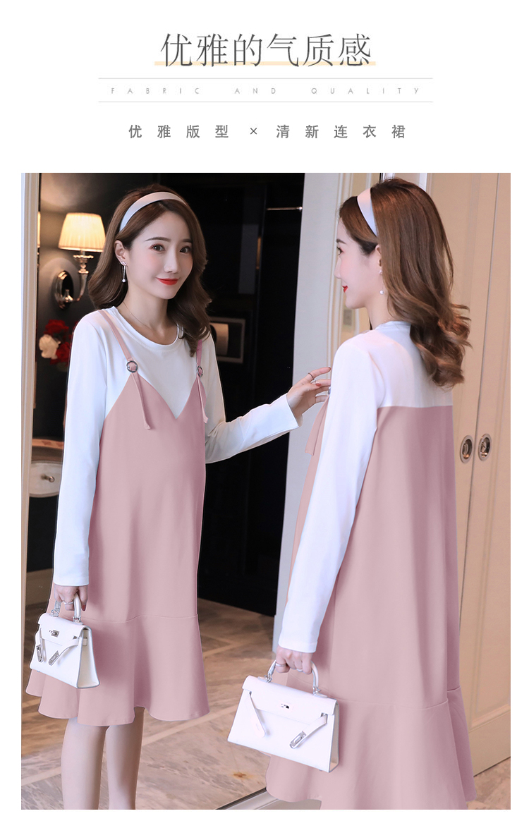 1e26223a54 Brand Name  SexeMara Material  Cotton Fabric Type  Broadcloth Sleeve  Length(cm)  Full Silhouette  Straight Dresses Length  Knee-Length Collar   Boat Neck ...