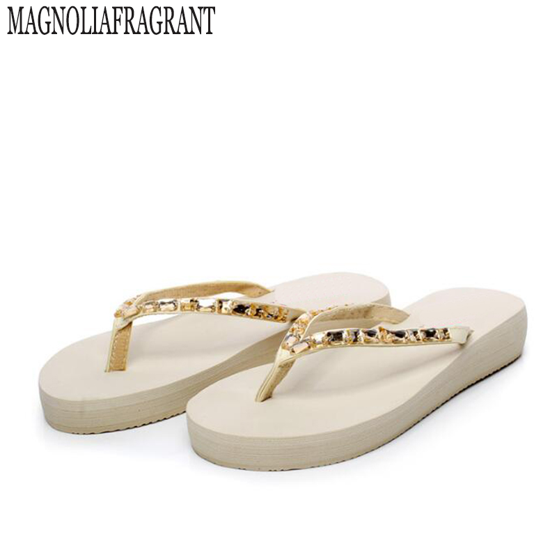 2017 Summer style Vintage flip flops fashion women flat shoes sandalias mujer zapatos mujer s244 2017 women sandals new fashion bohemia style ankle strap flip flops summer flat shoes woman ladies shoes sandalias mujer d35m4