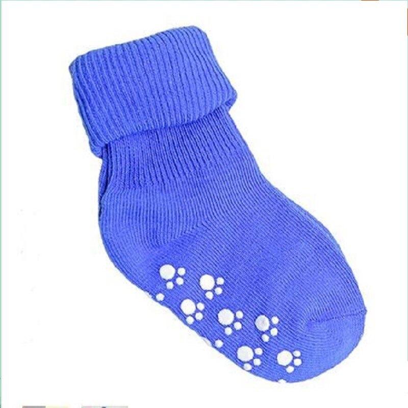 2016 Kids Socks 2-6 years Boy Girl Casual socks Summer Autumn cotton Meias child Slippers,Anti Slip Socks Floor Children Socks