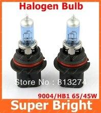 2X9004 чехол для Филипп типа новый супер-белый галогенные лампы фар автомобиля ксеноновая лампа галогенная лампа 12 В 65/45 wLLL