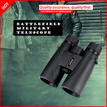 Sale Ohhunt 12×42 high definition wide-angle zoom telescope, military strength, infrared telescope, eyepiece, hunting, hiking, campin