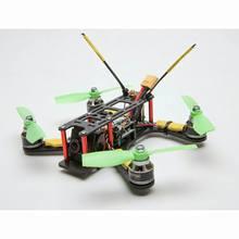 BLHeli Tweaker 180mm LittleBee 20A ESC OPTO 2-4 S Marco de Fibra de Carbono FPV Drone Racer ARTF Combo QAV 210 ZMR250