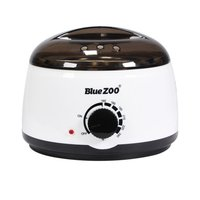 Portable Hair Removal Tool Warmer Wax Heater Professional Mini Feet Paraffin Wax Machine Temperature Control