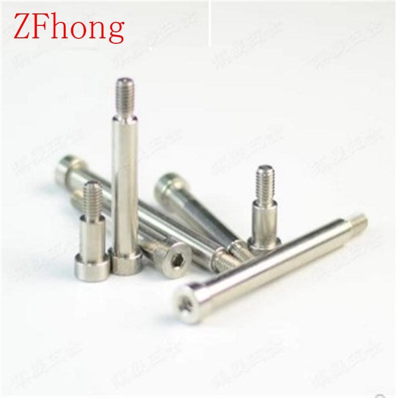 12mmX70mm Shoulder Screw M10x1.50mm