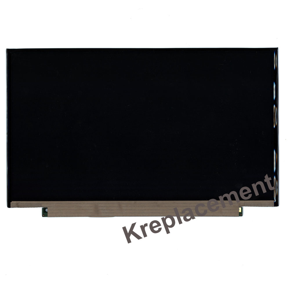 12.5 FHD 1920x1080 LCD Touch Screen Panel Assembly Replacement For Lenovo ThinkPad A285 20MW 20MX Touchscreen Version