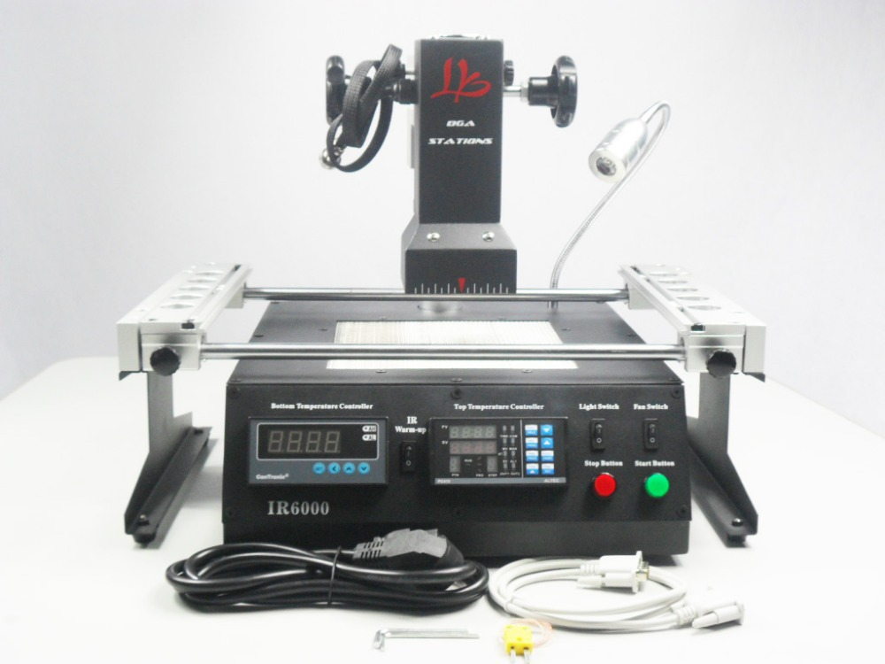 buy ly infrared bga rework station ir6000 v 3 soldering station for laptops. Black Bedroom Furniture Sets. Home Design Ideas