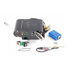 MyFlyDream Automatic Antenna Tracker 6Channels Package V5 PZT for FPV Ground Station System