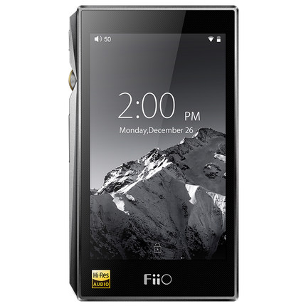 Fiio X5III 3rd Android based Mastering Quality Lossless Playback Portable Music Player Hi-Res Audio 324bit/384 DSD128 A4490*2 fiio x7 new flagship lossless music android pda player dxd dsd player 64bit 384khz usb dac no headphone amplifier module