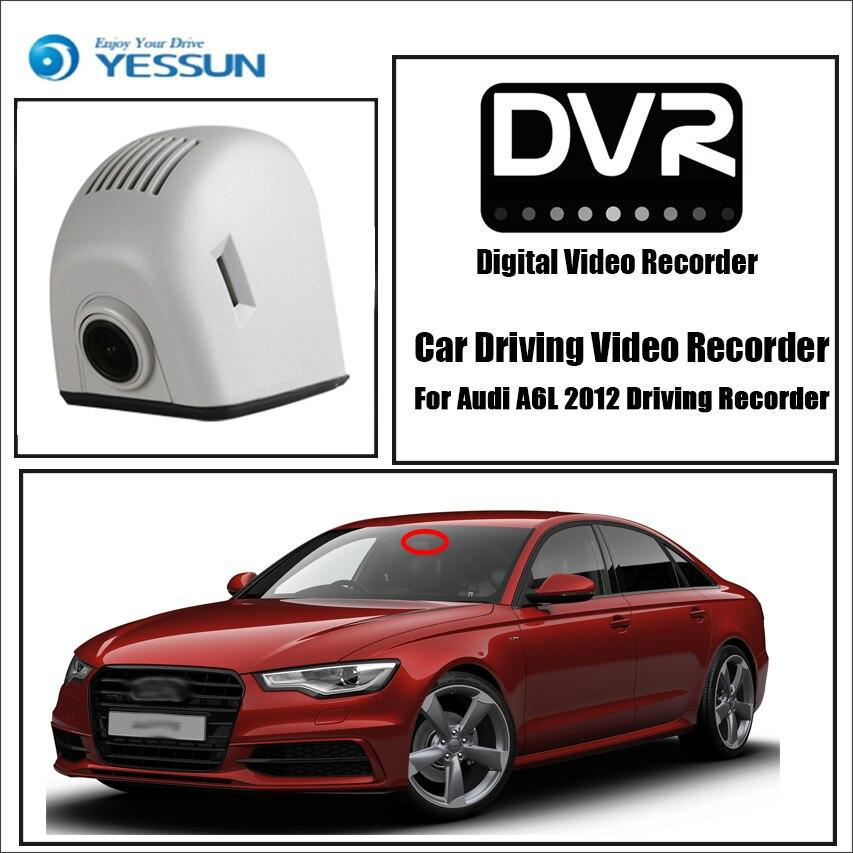 HOT SALE] Liandlee Car DVR Front Camera Driving Video
