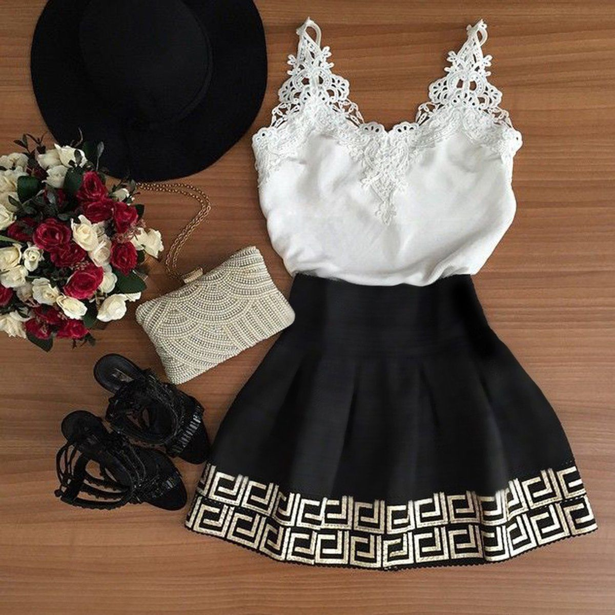 BomHCS Sexy Women Casual Summer Party Sleeveless Lace Short Mini Dress (Asian size S =EU ...