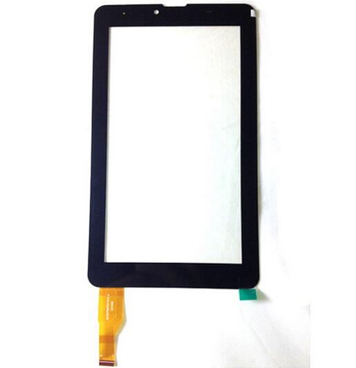Tempered Glass Protector / New Touch Screen Panel Digitizer For 7 Dexp Ursus TS170 LTE Tablet Sensor Glass Replacement Parts new touch screen for 7 inch dexp ursus 7e tablet touch panel digitizer sensor replacement free shipping