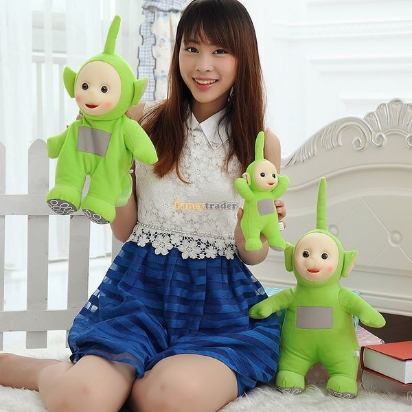 Fancytrader 1 pc 20\'\' 50cm Super Lovely Plush Stuffed  Teletubbies Toy, 4 colors Free Shipping FT50218 (5)