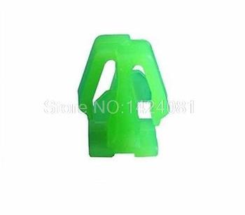 500x Nylon Fit  for Acura for Honda Side Protector Moulding Clip Retainer Fastener Rivet 91501-SG0-003  91501SG0003