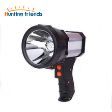 Superbright Tactical Handheld Spotlight Gun Flashlight Rechargeable 18650 Battery Included 3 mode Light USB Power Charger