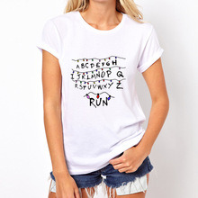 "Awesome ""Stranger…"" girlie shirt"