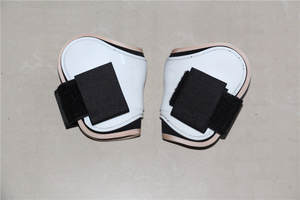 Aoud Boots Products Legging Equestrian-Equipment Horse-Back-Boot Horse-Riding Protector