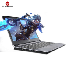ThundeRobot ST-plus Gaming Laptops GTX1050 i7 7700HQ 15.6″ 8GB RAM 256GB SSD Memory Card Backlight Keyboard DOS System PC Tablet