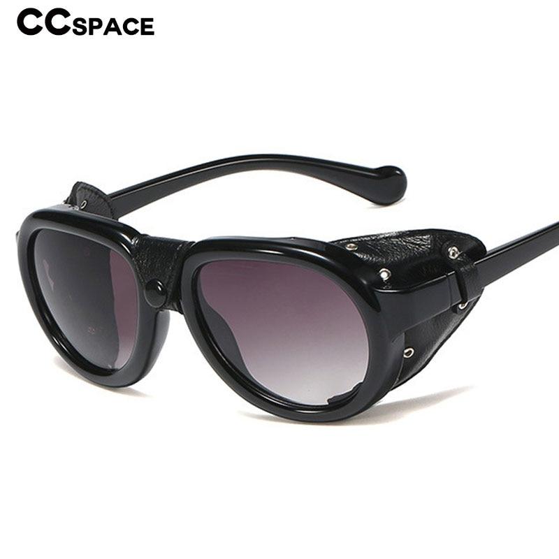45928 паровые очки в стиле панк, ветрозащитные солнцезащитные очки для мужчин и женщин, модные Оттенки UV400, винтажные очки|Женские солнцезащитные очки|   | АлиЭкспресс
