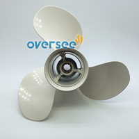 Oversee propeller 664 45954 00 el 00 size 9 7 8x12 for yamaha outboard motor 25hp.jpg 200x200