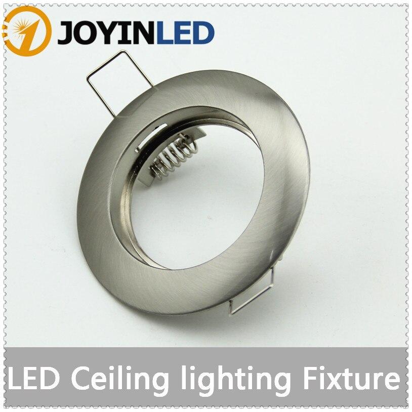 LED Ceiling lamp holder GU10/ MR16 Lighting ceiling spot light LED ...
