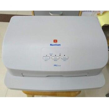GWI/ Nantian PR2 plus, impresora de segunda mano con 85%, nueva versión en inglés