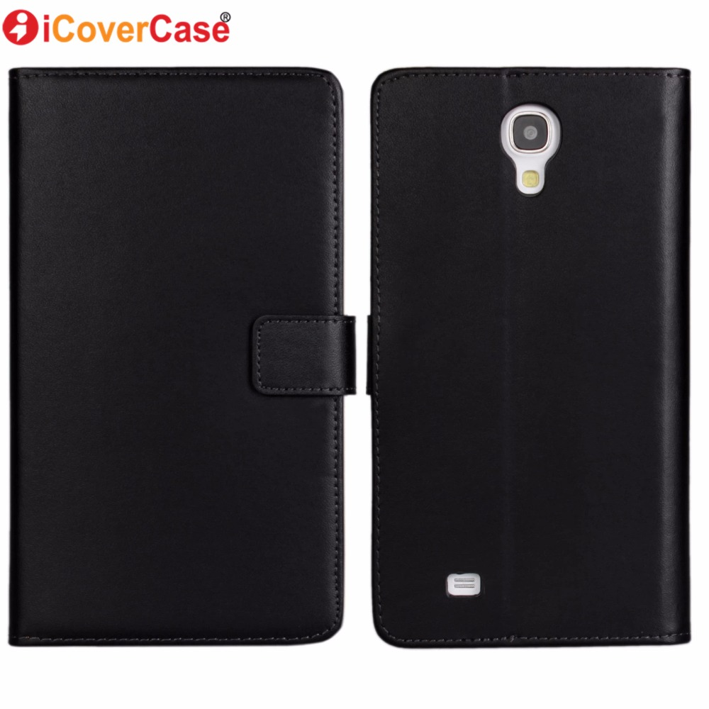 Case For Samsung Galaxy Mega 6.3 i9200 Leather Wallet Coque Phone Bag Cover Mobile